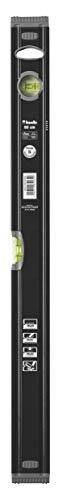 kwb Aluminium-Wasserwaage 60 cm, stoßfeste Libelle, 0,5 mm / m Genauigkeit, VPA-Geprüft, hoch...