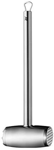 WMF Profi Plus Fleischhammer 34 cm, Fleischklopfer, Schnitzelklopfer, Cromargan Edelstahl...