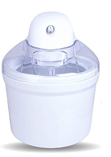 Perfect Mix Eismaschine Eiscreme Maschine 4in1( Speiseeismaschine Speiseeisbereiter, Sorbet...
