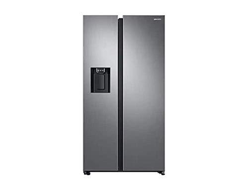 Samsung RS8000 RS6GN8231S9/EG Side-by-Side Kühlschrank/A++/389 kWh/Jahr/178 cm Höhe/407 L...