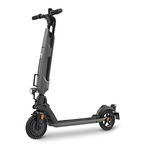 Inomile patentierte Sicherheitsstruktur Elektroroller 300 W, Last 120 kg, Faltbarer E-Scooter mit...