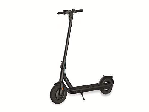 ODYS αlpha X10 Faltbarer E-Scooter mit Straßenzulassung & Appanbindung (max 20km/h, bis zu 30km...