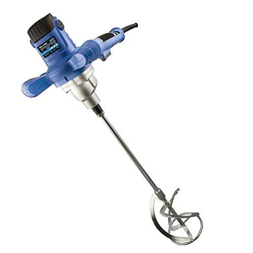Güde 58046 GRW 1400 Rührwerk, W, 230 V, Blau