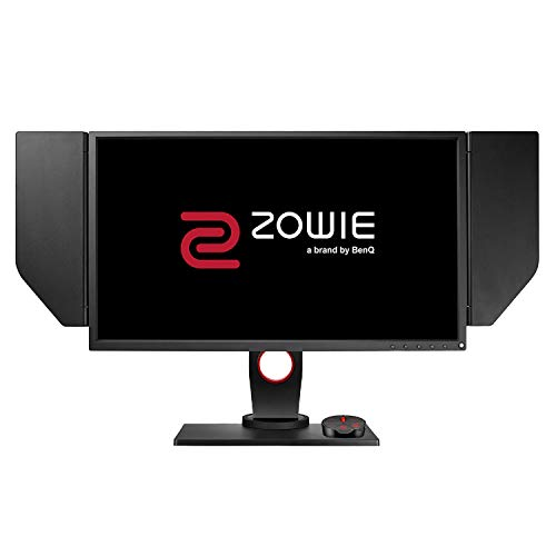 BenQ ZOWIE XL2546 24 Zoll 240Hz Gaming Monitor (DyAc, Black eQualizer, 1ms Reaktionszeit,...