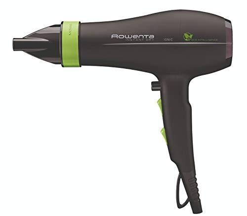 Rowenta CV6030 Haartrockner Eco Intelligence Instant Dry   1500W   3 Temperaturen   2...