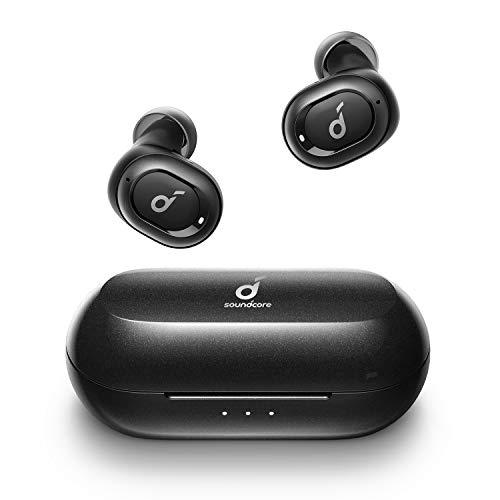 Anker Soundcore Liberty Neo Bluetooth Kopfhörer, Kabellose Kopfhörer mit Premium Klangprofil mit...