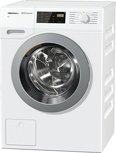 Miele WDB 005 WCS Waschmaschine / Frontlader / Schontrommel / 7 kg / Bedienung per Fingertipp /...