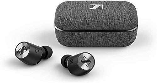 Sennheiser MOMENTUM True Wireless 2, Bluetooth-In-Ear-Kopfhörer mit aktiver...