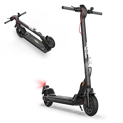 "HITWAY 8,5"" Elektro Scooter ABE E Roller, Elektroroller Cityroller Faltbar mit Straßezulassung"
