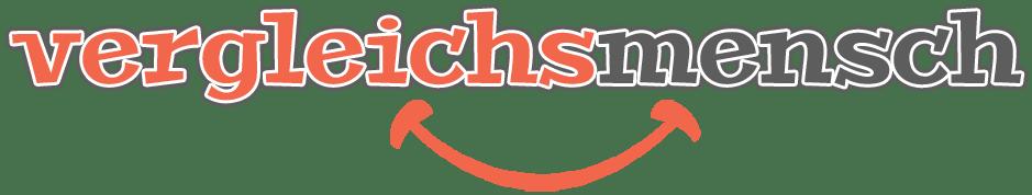 Vergleichsmensch Logo