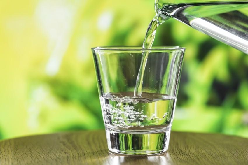 Der große Wasserfilter Vergleich