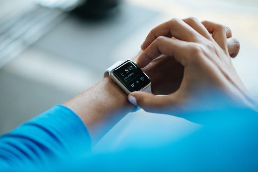 Funktionen von Fitness Trackern
