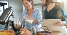 Der große Küchenmaschinen Test
