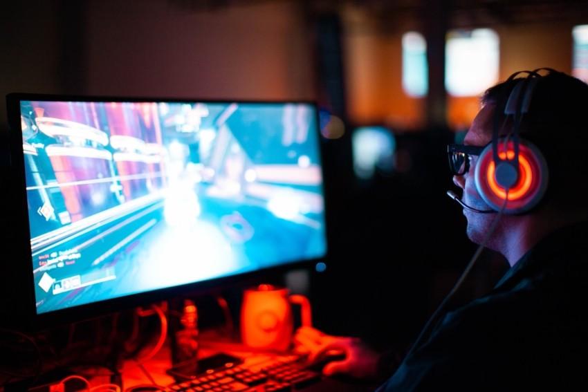 Monitor für Gaming