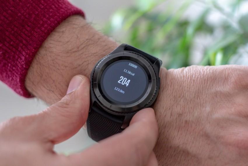 Smartwatch für Herren
