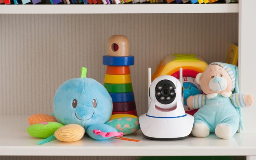 Babyphone mit Kamera Vergleich