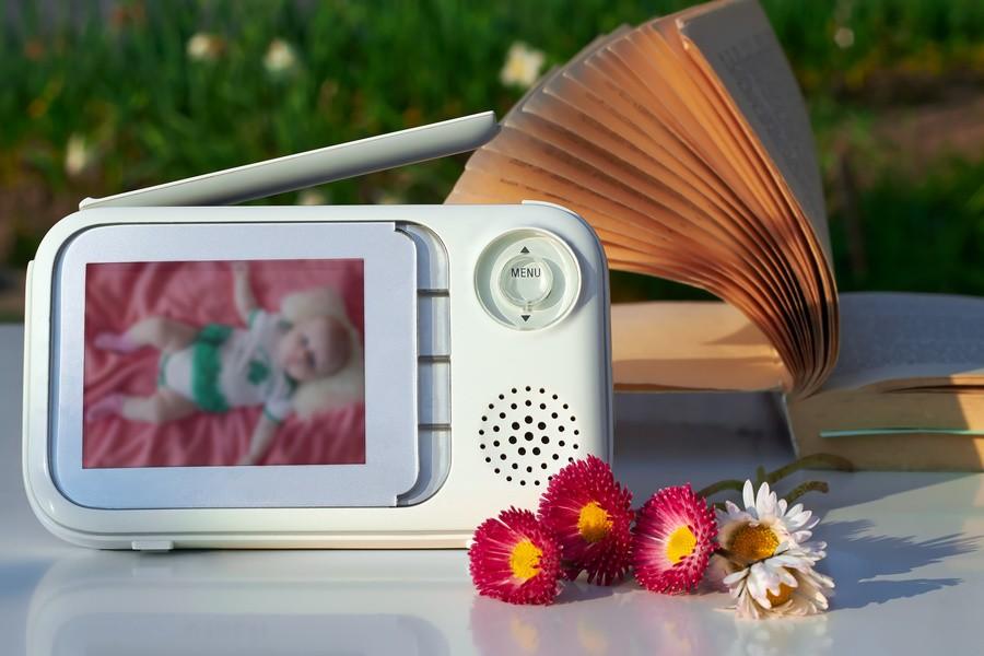 Die besten Babyphones mit Kamera