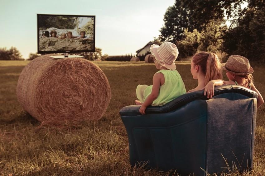 Der beste 55 Zoll TV