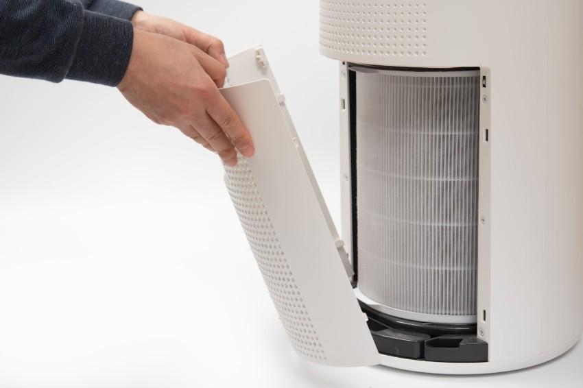 Funktionen von Luftreinigern