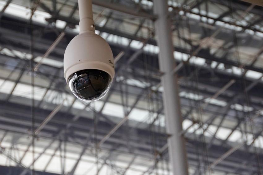 Die beste Überwachungskamera
