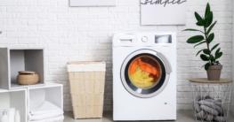 Waschmaschinen im Überblick