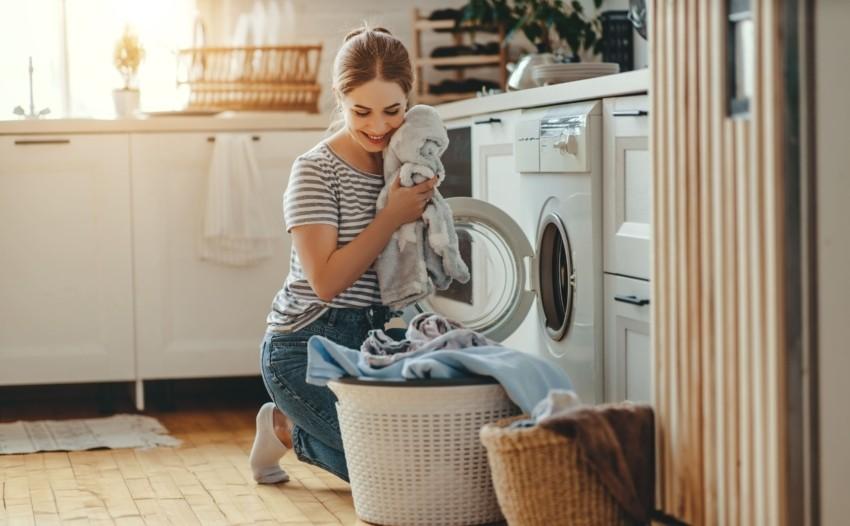 Eine Waschmaschine kaufen