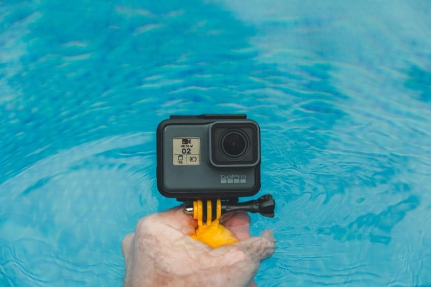Die beste Unterwasserkamera