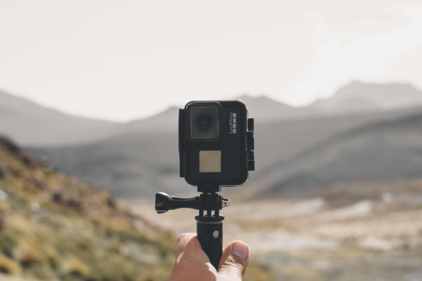 GoPro Unterwasserkamera