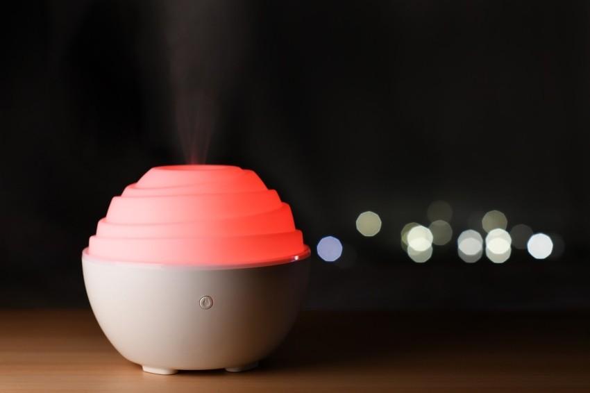 Luftbefeuchter im Test