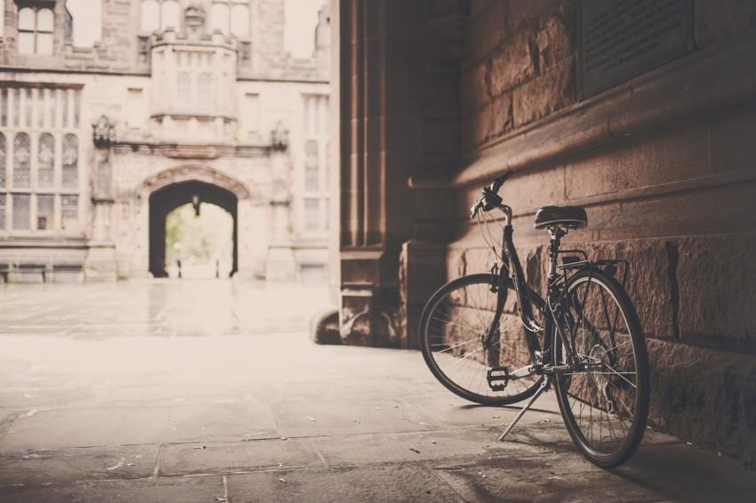 Der große Fahrradtaschen Test