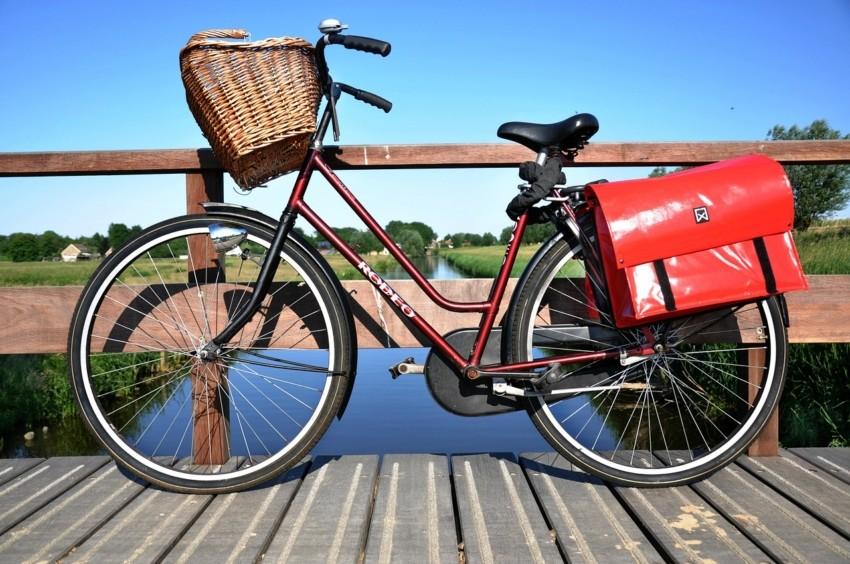 Der Fahrradtaschen Vergleich