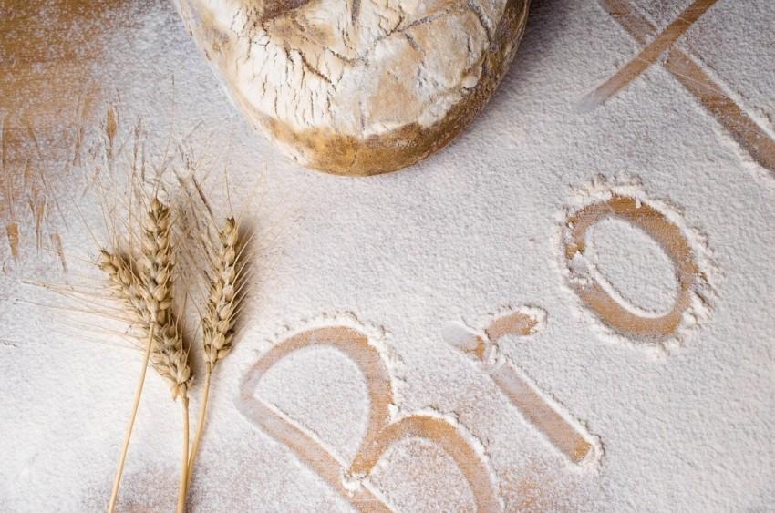 Brot als gesunde Nahrung