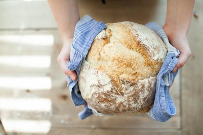 Der Test eines Brotbackautomaten