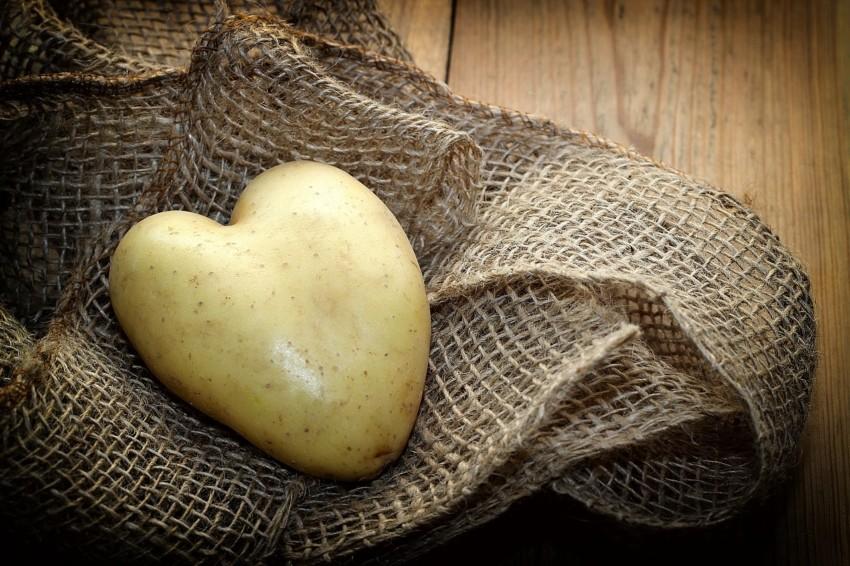 Eine Kartoffelpresse kaufen