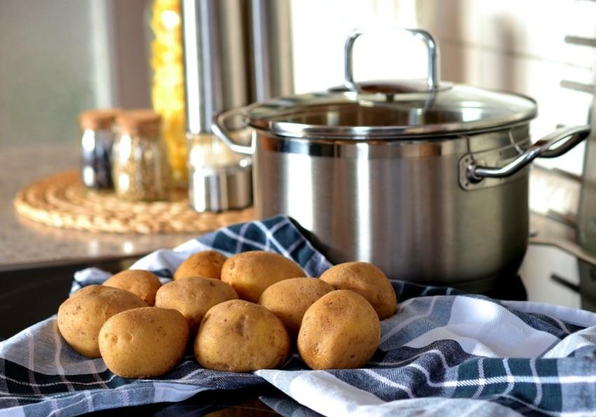 Die Westmark Kartoffelpresse