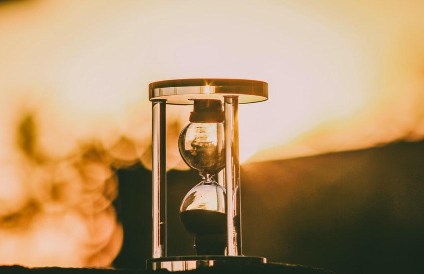 Eine Zeitschaltuhr für die Steckdose
