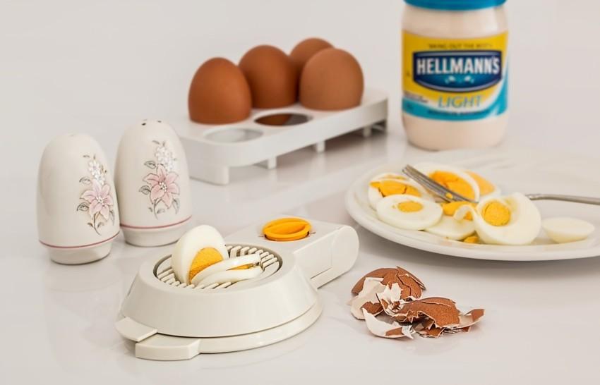 Der Eierschneider Testsieger im Überblick