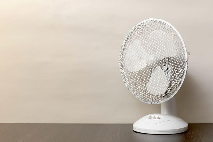 Einen neuen Akku Ventilator kaufen