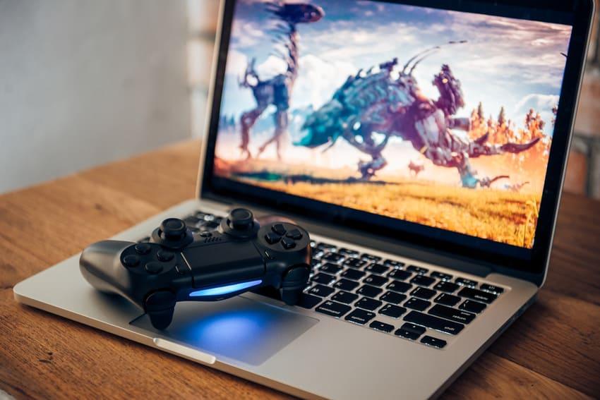 Unser große Gaming Laptop Test