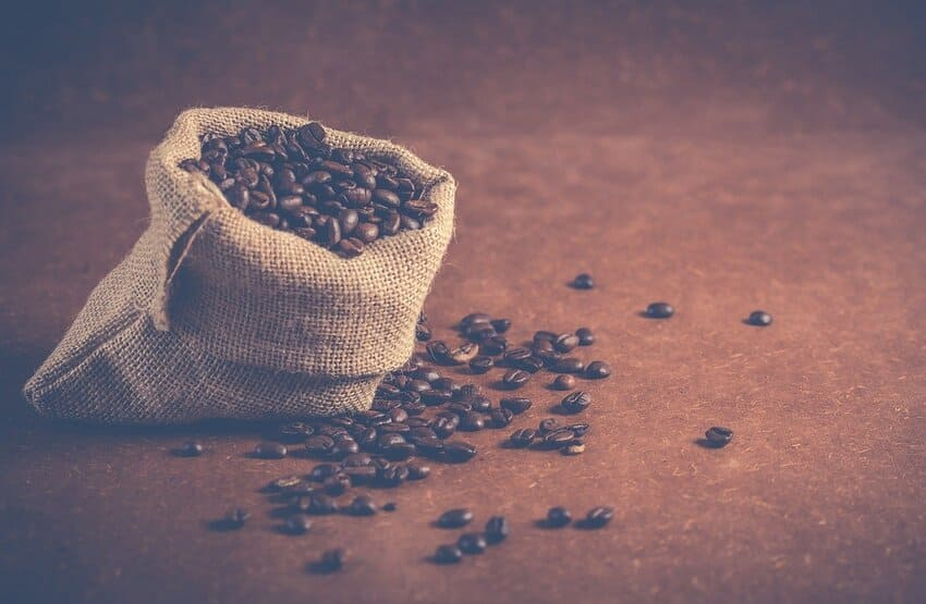 Eine Kombi Kaffeemaschine mit Pad und Filter im Test