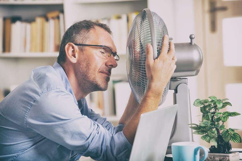 Ein leiser Ventilator im Test