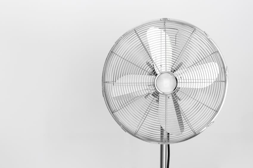 Der große Ventilatoren Test