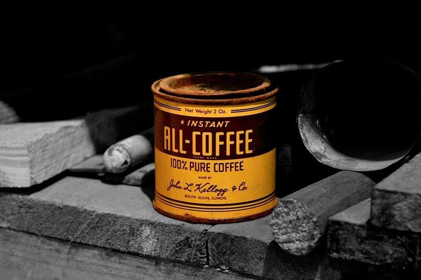 Der große Kaffeedosen Test